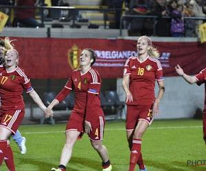 Vrees voor serieuze blessure bij Red Flame Justine Vanhaevermaet