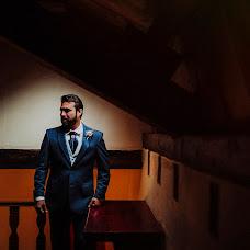 Wedding photographer Roberto Torres (torresayora). Photo of 03.10.2017