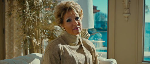 'The Eyes of Tammy Faye' Trailer: Jessica Chastain Transforms Into Infamous Televangelist Tammy Faye Bakker