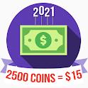 Make Money: Cash & Gift Cards icon