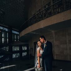 Свадебный фотограф Екатерина Домрачева (KateDomracheva). Фотография от 27.10.2017