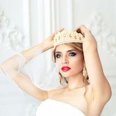 Wedding photographer Elina Guseva (elinka). Photo of 07.09.2015