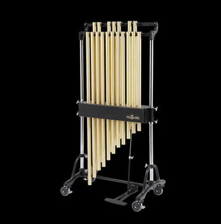 Majestic Deluxe Chimes Brass - C6618B
