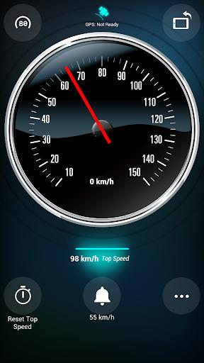 Speedometer screenshot 9