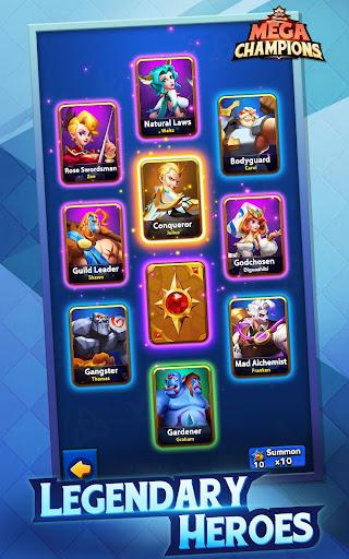 Mega Champions filehippodl screenshot 19