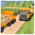 Monster Truck Real Action Game icon