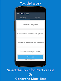 Nielit ccc computer exam prep android apps on google play malvernweather Choice Image
