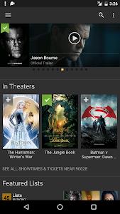 IMDb Movies & TV v6.2.0.106200100