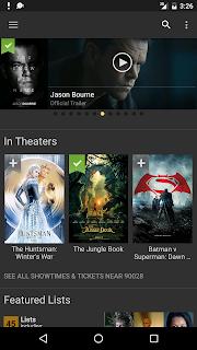 IMDb Movies & TV screenshot 00