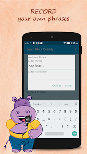 Learn Hindi Quickly FreeApp Latest Version Download For Android and iPhone 8
