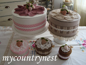 Photo: torte miste