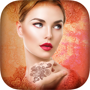 Mehndi Designs - Henna Tattoos Icon
