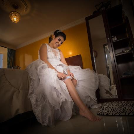 Fotógrafo de bodas Gymy Martinez (gymymartinez). Foto del 11.05.2018
