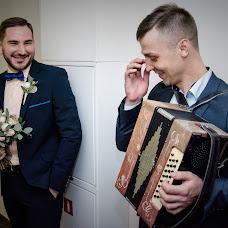Wedding photographer Viktoriya Kadayas (viktoriakadayas). Photo of 11.09.2018