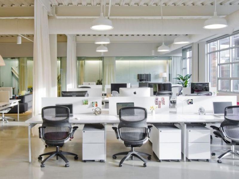 ADP-architects hướng dẫn chọn đồ nội thất văn phòng