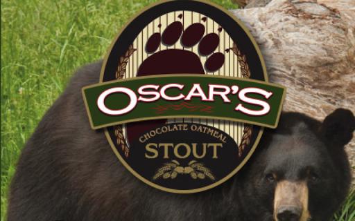 Oscars Chocolate Oatmeal Stout