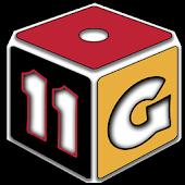 Backgammon 11 Games