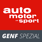 Auto Salon Genf