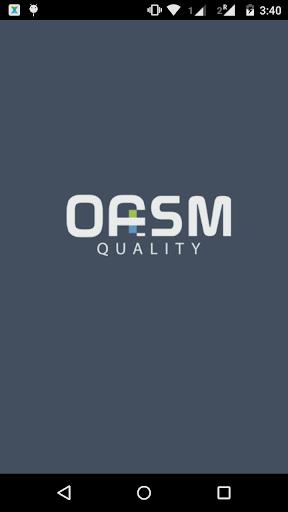 OASM Quality