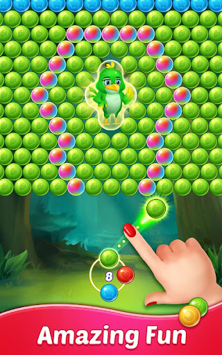 Bubble Shooter Pop-Blast Bubble Star android2mod screenshots 11