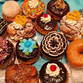 by Dawn Price - Food & Drink Candy & Dessert (  )