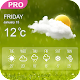 Weather Live Pro Weather Forecast Weather Channel Android apk