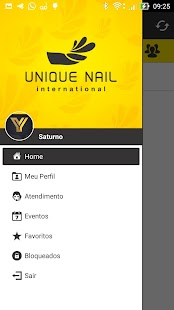 Unique Nail - náhled