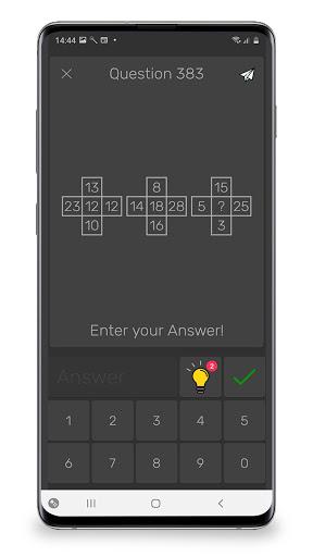 Brain Math: Puzzle Games, Riddles & Math games 1.8 screenshots 10
