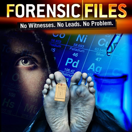 Forensic Files Tv On Google Play