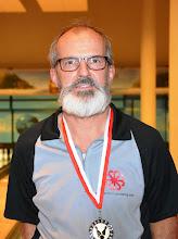 Photo: Senioren Einzel-Herren – 2. Platz: Helmuth Neugschwandtner