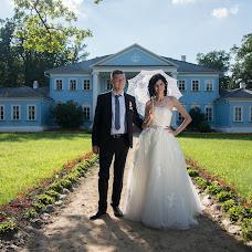 Wedding photographer Boris Nikanorenko (Bobnika). Photo of 14.08.2017