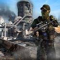 Commando Adventure Shooting 2019 icon