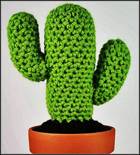 Tersedia pola kaktus rajut, rp. 50.000 untuk 6 pola kaktus ... | 512x462