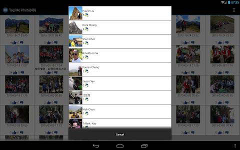 Photo Viewer for Facebook screenshot 6