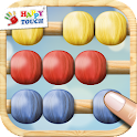 Abacus - Kids can Count! by HAPPYTOUCH