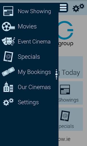 玩免費娛樂APP|下載Gaiety Cinema Group app不用錢|硬是要APP