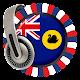 Western Australia Radio Stations