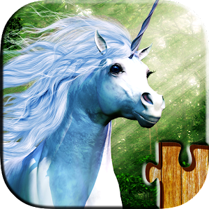 Unicorns Puzzle Game for Kids for PC and MAC