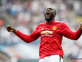 Manchester United won met 2-1 van Tottenham op Wembley in de halve finale van de FA Cup