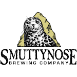 Logo of Smuttynose Really Old Brown Dog 2012