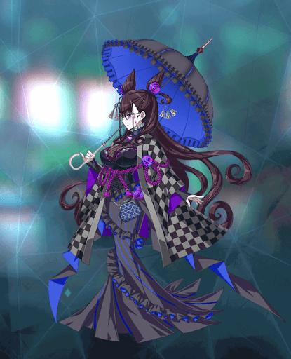 紫式部 アイコン
