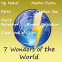7 Wonders of the World icon