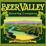 Logo of Beer Valley Jackalope