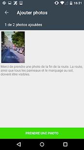 appJobber Capture d'écran