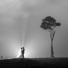 Wedding photographer Alex Huang (huang). Photo of 16.11.2017