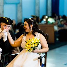 Wedding photographer Mara Anjos (anjos). Photo of 21.08.2017