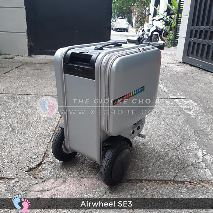 Vali chạy điện thông minh Airwheel SE3 20