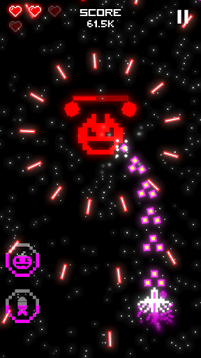 Arcadium - Classic Arcade Space Shooter 1.0.41 screenshots 5