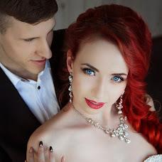 Wedding photographer Valentina Gaydukova (photogell). Photo of 01.02.2018