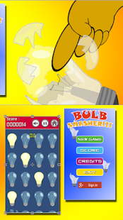 Bulb smasher- screenshot thumbnail